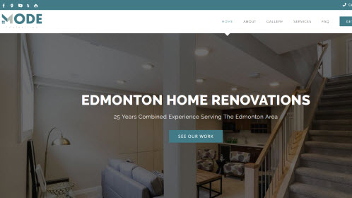 Home Renovations Edmonton