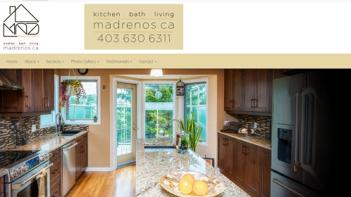 Kitchen and Bathroom Renovations Calgary