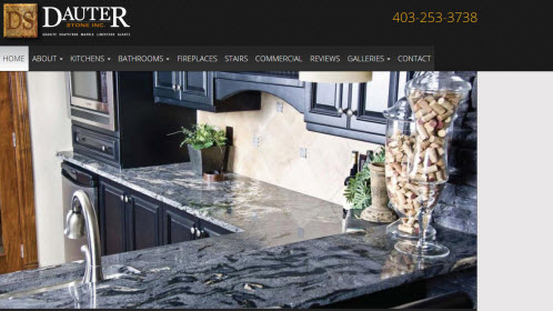 Natural Stone Manufacturer