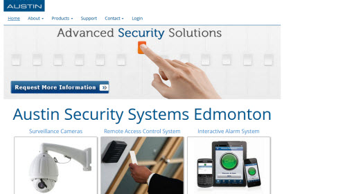 Security Services Edmonton
