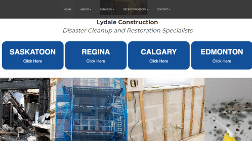 Lydale Construction