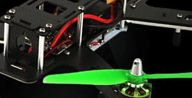 Drone Thrust Calculator