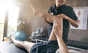 Clinique Chiro Sherbrooke