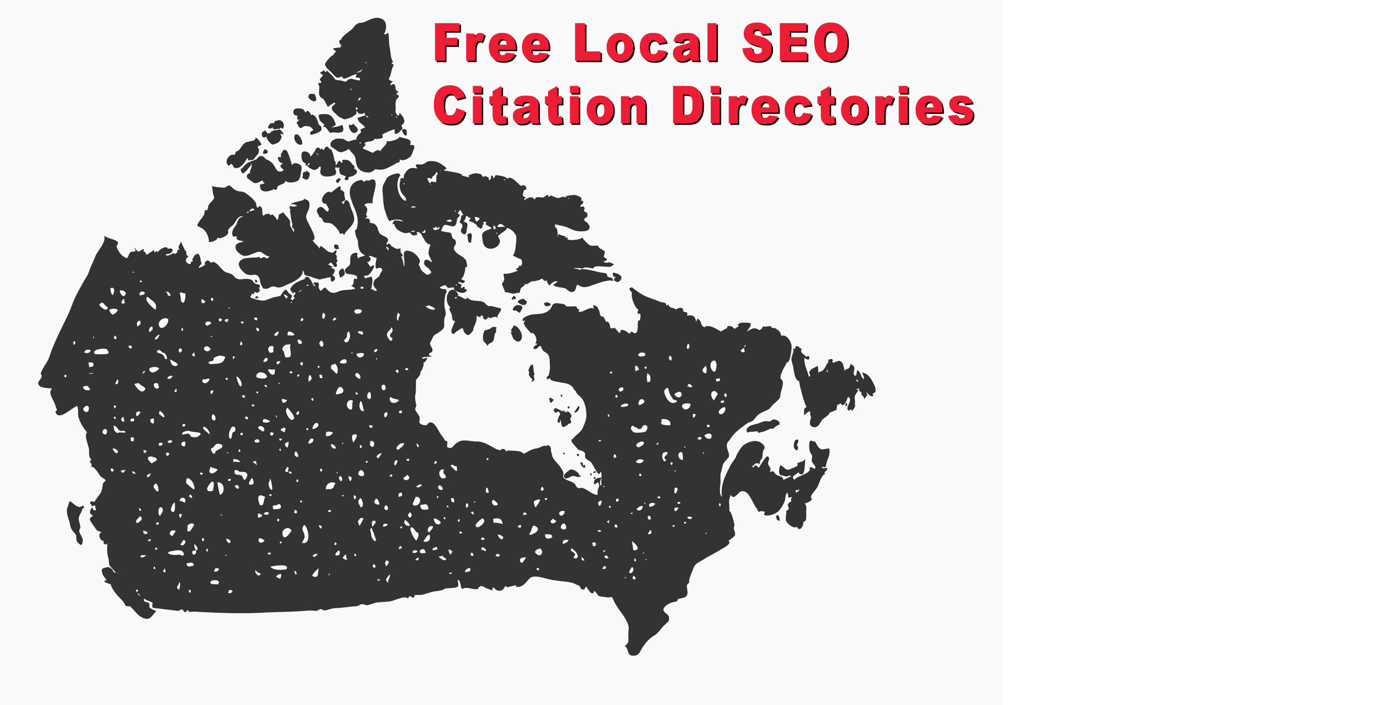 Free Local SEO Citation Directories