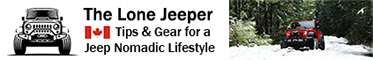 Solo Jeep Expeditions