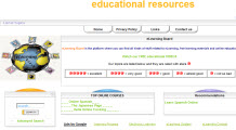 E-Learning Consultant