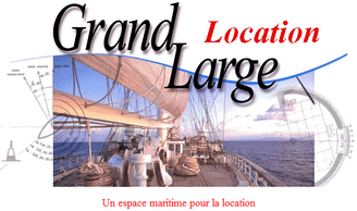 Location voiliers grand large