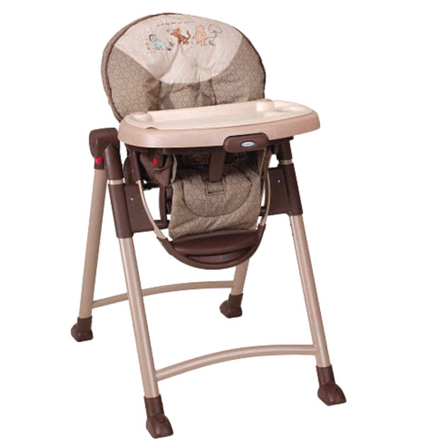 Graco winnie the pooh high chair canada 28 images for Chaise haute graco contempo