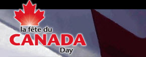 Canada Day Volunteering