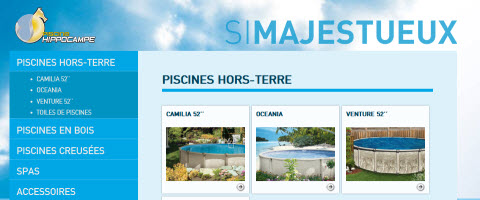 Piscines spa canada for Club piscine brossard qc