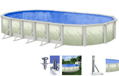Piscines spa canada for Canadian tire piscine hors terre