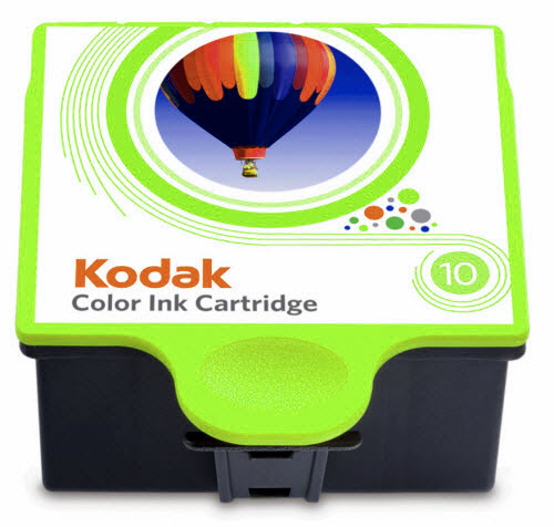 Rebate on kodak ink cartridge