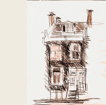 Montreal Bed and Breakfasts - m