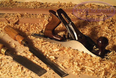 Woodworking Tools & Plans Canada