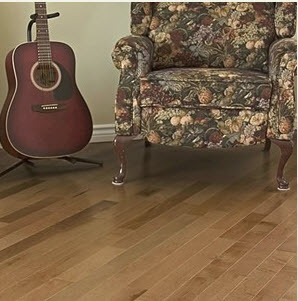 how to put down underlayment for laminate floor