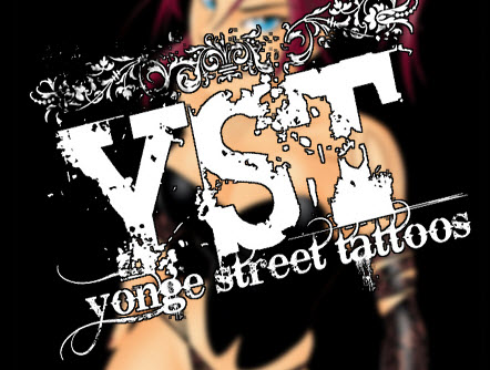 the pleasure to spend the day with my family over at Smith Street Tattoo